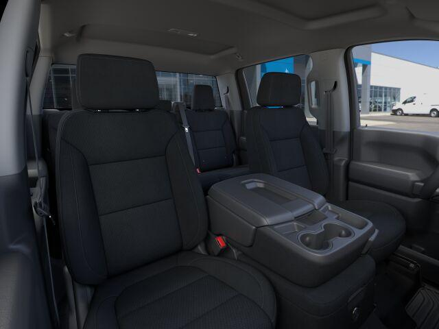 2019 Silverado 1500 Crew Cab 4x4,  Pickup #CK9425 - photo 11