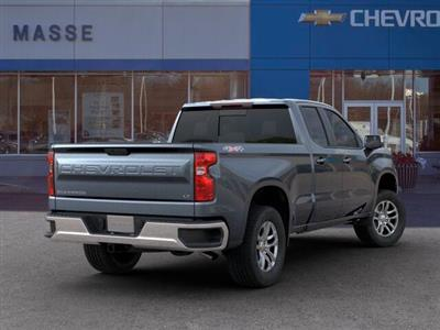 2019 Silverado 1500 Double Cab 4x4,  Pickup #CK9430 - photo 2