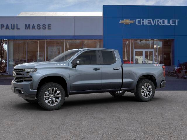 2019 Silverado 1500 Double Cab 4x4,  Pickup #CK9431 - photo 3