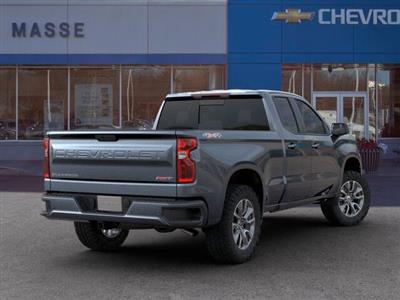 2019 Silverado 1500 Double Cab 4x4,  Pickup #CK9431 - photo 2