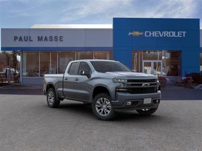 2019 Silverado 1500 Double Cab 4x4,  Pickup #CK9431 - photo 1