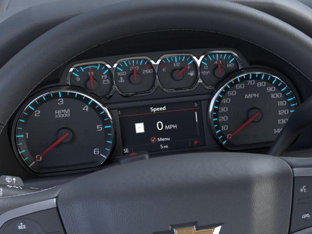 2019 Silverado 1500 Double Cab 4x4,  Pickup #CK9435 - photo 12