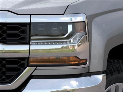 2019 Silverado 1500 Double Cab 4x4,  Pickup #CK9435 - photo 8