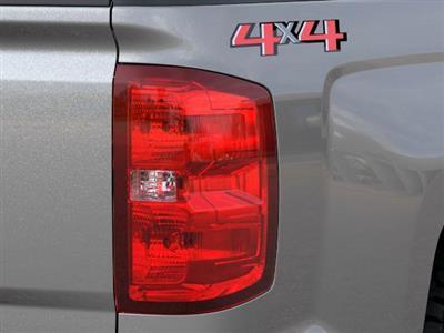 2019 Silverado 1500 Double Cab 4x4,  Pickup #CK9435 - photo 9