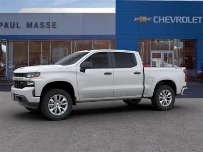2019 Silverado 1500 Crew Cab 4x4,  Pickup #CK9436 - photo 3