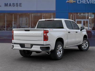 2019 Silverado 1500 Crew Cab 4x4,  Pickup #CK9436 - photo 2