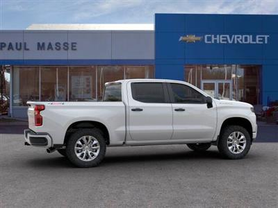 2019 Silverado 1500 Crew Cab 4x4,  Pickup #CK9436 - photo 5