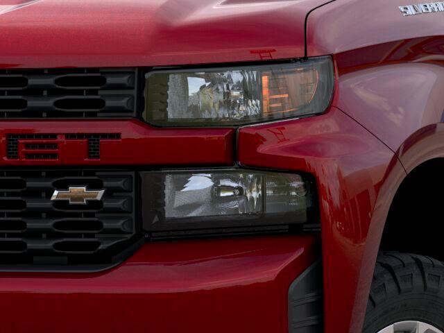 2019 Silverado 1500 Crew Cab 4x4,  Pickup #CK9440 - photo 8