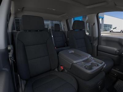 2019 Silverado 1500 Crew Cab 4x4,  Pickup #CK9440 - photo 11