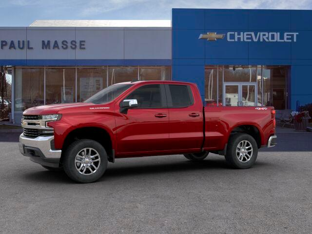 2019 Silverado 1500 Double Cab 4x4,  Pickup #CK9445 - photo 3