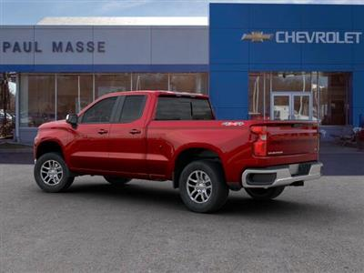 2019 Silverado 1500 Double Cab 4x4,  Pickup #CK9445 - photo 4