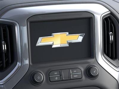 2019 Silverado 1500 Double Cab 4x4,  Pickup #CK9446 - photo 14