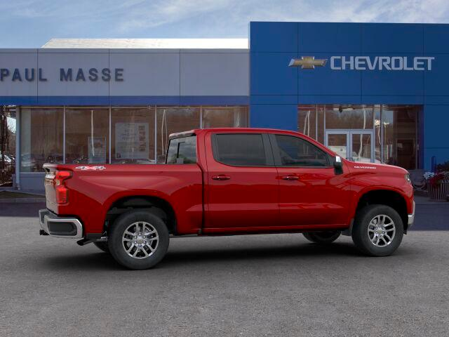 2019 Silverado 1500 Crew Cab 4x4,  Pickup #CK9449 - photo 5