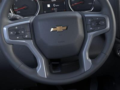 2019 Silverado 1500 Crew Cab 4x4,  Pickup #CK9449 - photo 13
