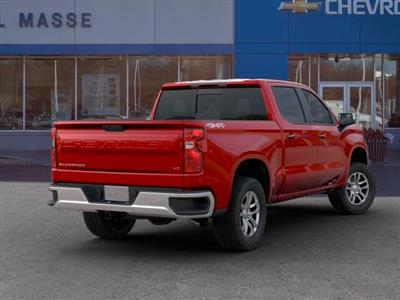 2019 Silverado 1500 Crew Cab 4x4,  Pickup #CK9449 - photo 2