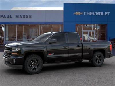 2019 Silverado 1500 Double Cab 4x4,  Pickup #CK9451 - photo 3