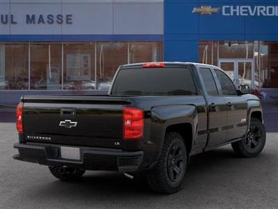 2019 Silverado 1500 Double Cab 4x4,  Pickup #CK9451 - photo 2