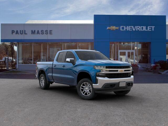 2019 Silverado 1500 Double Cab 4x4,  Pickup #CK9453 - photo 1