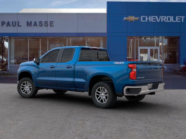 2019 Silverado 1500 Double Cab 4x4,  Pickup #CK9453 - photo 4