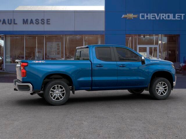 2019 Silverado 1500 Double Cab 4x4,  Pickup #CK9453 - photo 5