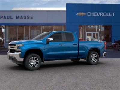 2019 Silverado 1500 Double Cab 4x4,  Pickup #CK9453 - photo 3