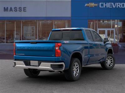 2019 Silverado 1500 Double Cab 4x4,  Pickup #CK9453 - photo 2