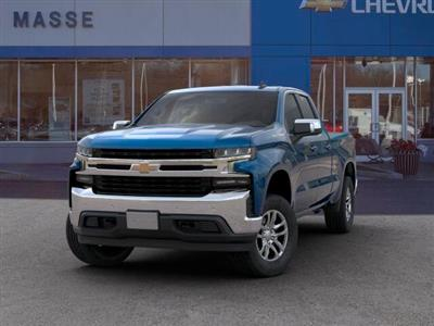 2019 Silverado 1500 Double Cab 4x4,  Pickup #CK9453 - photo 6
