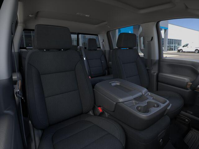 2019 Silverado 1500 Crew Cab 4x4,  Pickup #CK9474 - photo 11