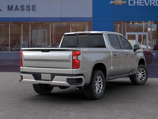 2019 Silverado 1500 Crew Cab 4x4,  Pickup #CK9474 - photo 2