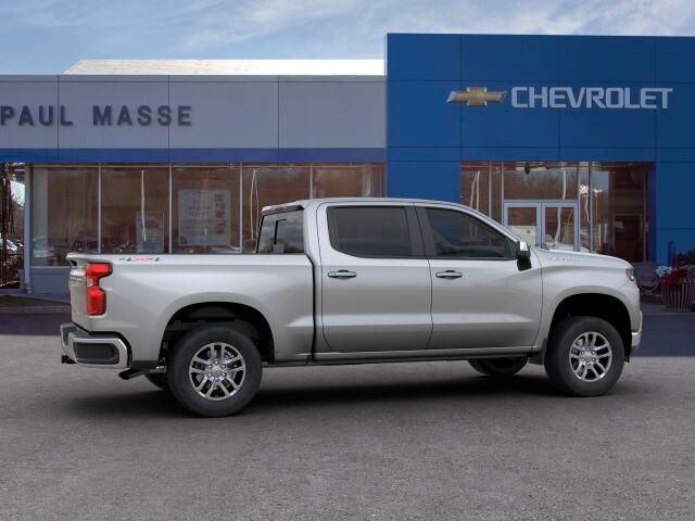 2019 Silverado 1500 Crew Cab 4x4,  Pickup #CK9474 - photo 5