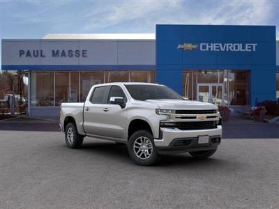 2019 Silverado 1500 Crew Cab 4x4,  Pickup #CK9474 - photo 1