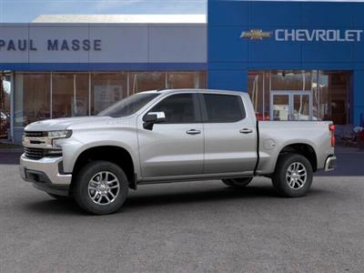 2019 Silverado 1500 Crew Cab 4x4,  Pickup #CK9474 - photo 3