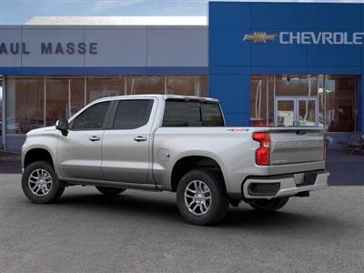 2019 Silverado 1500 Crew Cab 4x4,  Pickup #CK9474 - photo 4