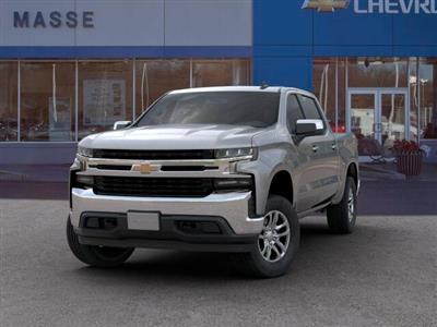 2019 Silverado 1500 Crew Cab 4x4,  Pickup #CK9474 - photo 6