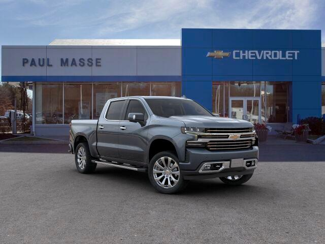 2019 Silverado 1500 Crew Cab 4x4,  Pickup #CK9479 - photo 1