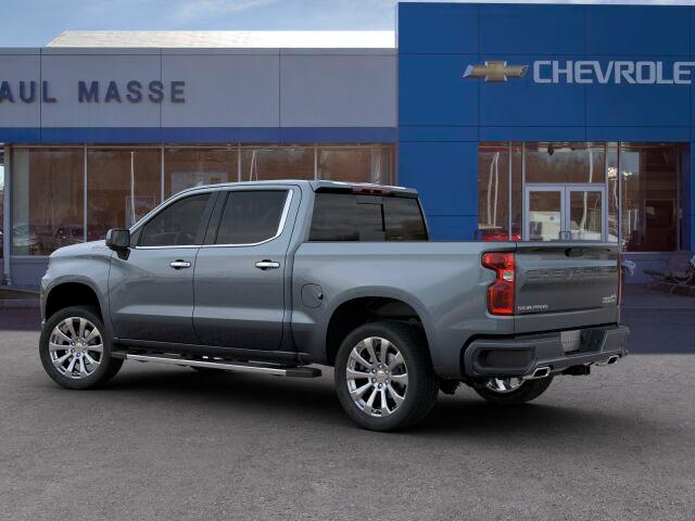 2019 Silverado 1500 Crew Cab 4x4,  Pickup #CK9479 - photo 4