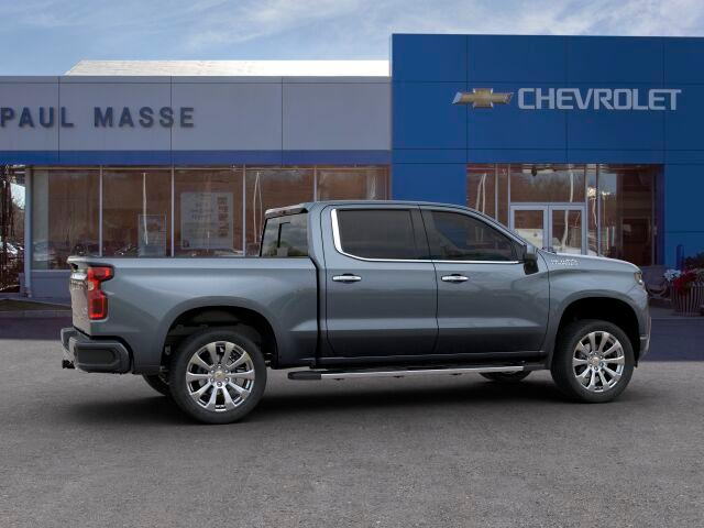 2019 Silverado 1500 Crew Cab 4x4,  Pickup #CK9479 - photo 5