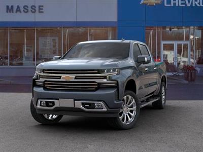 2019 Silverado 1500 Crew Cab 4x4,  Pickup #CK9479 - photo 6