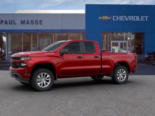 2019 Silverado 1500 Double Cab 4x4,  Pickup #CK9482 - photo 3
