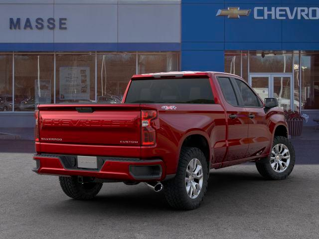 2019 Silverado 1500 Double Cab 4x4,  Pickup #CK9482 - photo 2