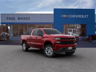 2019 Silverado 1500 Double Cab 4x4,  Pickup #CK9482 - photo 1