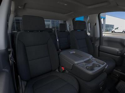 2019 Silverado 1500 Double Cab 4x4,  Pickup #CK9482 - photo 11