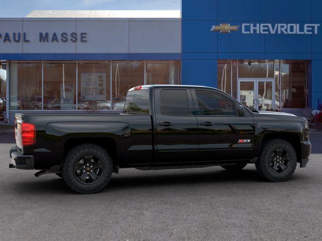 2019 Silverado 1500 Double Cab 4x4,  Pickup #CK9484 - photo 5