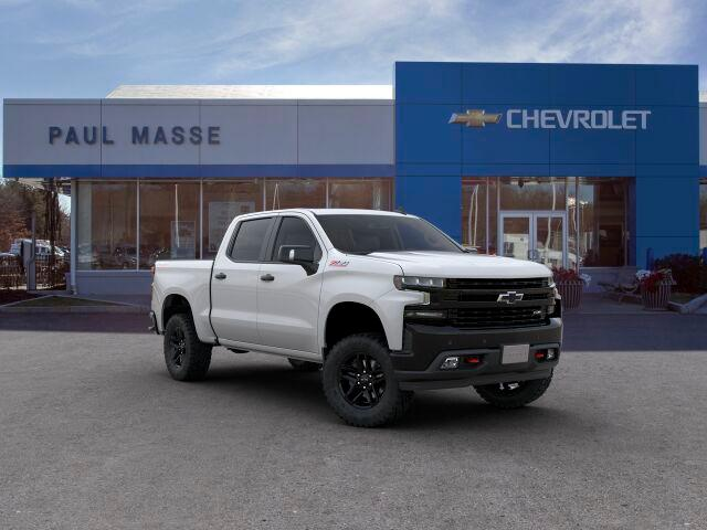 2019 Silverado 1500 Crew Cab 4x4,  Pickup #CK9495 - photo 1