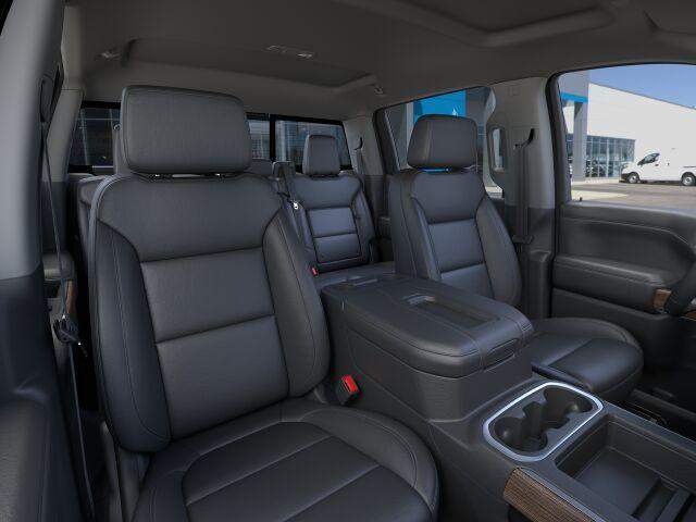 2019 Silverado 1500 Crew Cab 4x4,  Pickup #CK9495 - photo 11