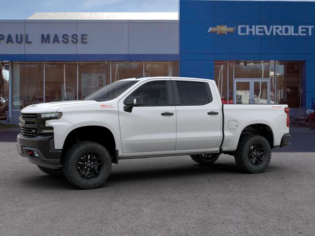 2019 Silverado 1500 Crew Cab 4x4,  Pickup #CK9495 - photo 3