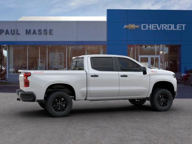 2019 Silverado 1500 Crew Cab 4x4,  Pickup #CK9495 - photo 5