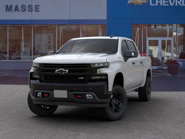 2019 Silverado 1500 Crew Cab 4x4,  Pickup #CK9495 - photo 6
