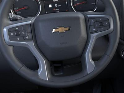 2019 Silverado 1500 Crew Cab 4x4,  Pickup #CK9495 - photo 13