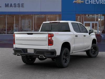 2019 Silverado 1500 Crew Cab 4x4,  Pickup #CK9495 - photo 2